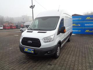 Ford Transit JUMBO L4H3 2.0TDCI KLIMA SERVISKA užitkové