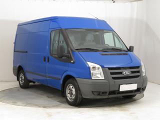 Ford Transit 2.2 TDCi 63kW užitkové nafta