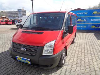 Ford Transit L1H1 9MÍST BUS 2.2TDCI SERVISKA užitkové - 1