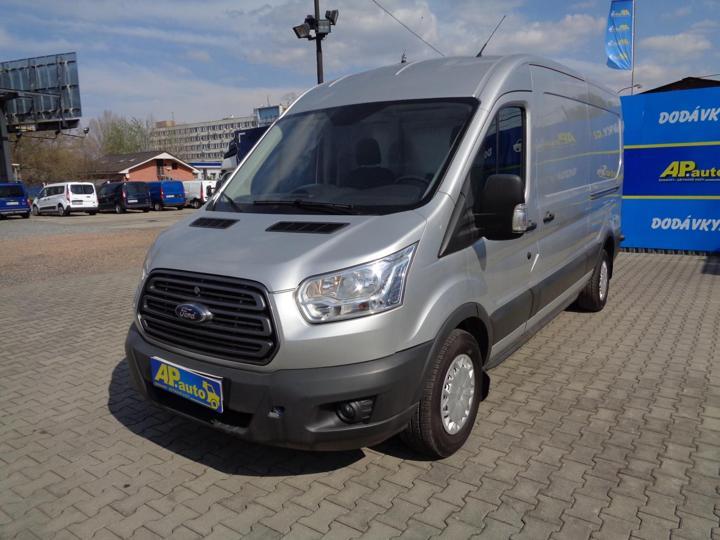 Ford Transit L3H2 350L 2.2TDCI KLIMA SERVISKA užitkové