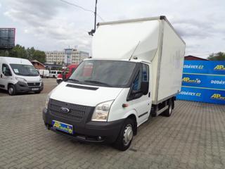 Ford Transit SKŘÍŇ 2.2TDCI 8 PALET KLIMA SERVISK užitkové