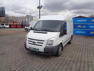Ford Transit L1H2 280S 2.2TDCI KLIMA SERVISKA užitkové