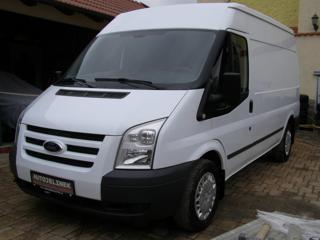 Ford Transit 2.2TDCI 85kw užitkové