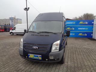 Ford Transit 350L MAXI L3H3 2.2TDCI KLIMA SERVIS užitkové