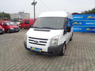 Ford Transit L2H2 9 MÍST 2.2TDCI BUS KLIMA užitkové