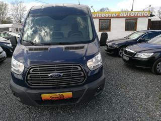 Ford Transit 2,2 TDCi užitkové