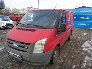 Ford Transit 260S 2.2TDCI L1H1 užitkové