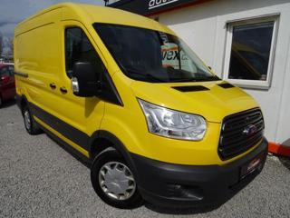 Ford Transit 2.2TDCi,92kW,L2H2,klima,tempomat,DP užitkové