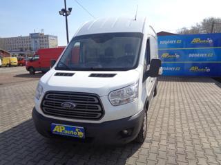 Ford Transit L3H3 2.0TDCI MAXI KLIMA užitkové