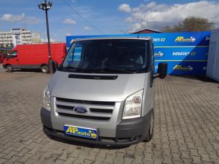 Ford Transit L1H1 2.2TDCI 9 MÍST BUS KLIMA SERVI užitkové