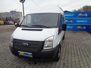 Ford Transit 300M L2H2 6MÍST 2.2TDCI SERVISKA užitkové