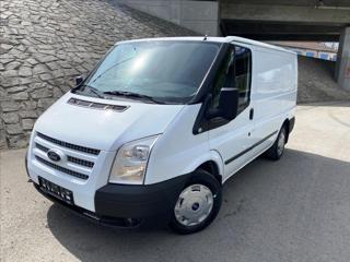 Ford Transit 2,2 TDCI 2012 280K DPH KLIMA užitkové benzin