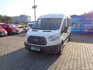 Ford Transit L3H2 9MÍST BUS 2.2TDCI KLIMA užitkové