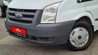 Ford Transit 2,2 Tdci 63 KW L1H1 užitkové