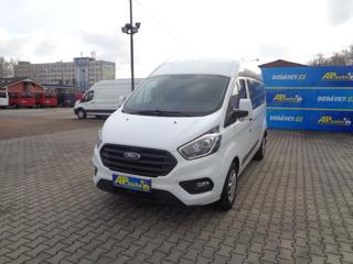 Ford Transit Custom L2H2 8MÍST BUS 2.0TDCI KLIMA užitkové