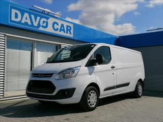 Ford Transit Custom 2,0 TDCi Premium+ 1.Maj DPH L2 užitkové nafta