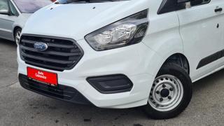 Ford Transit Custom 2,0 TDCI 77 KW  L1H1 užitkové