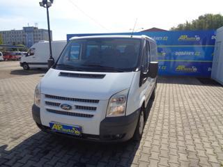 Ford Transit 280L L1H1 2.2TDCI 9 MÍST BUS KLIMA užitkové
