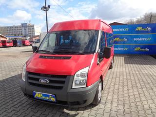 Ford Transit L3H2 9MÍST BUS 2.2TDCI užitkové