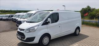 Ford Transit Custom 2,0 L2H1 Klima č.80. užitkové nafta