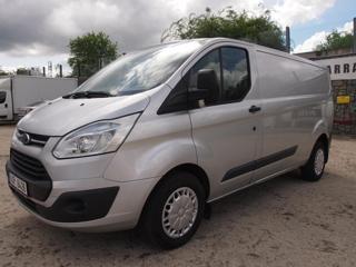 Ford Transit Custom 2.2TDCi,114kw,L2H1,3300kg užitkové