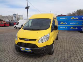 Ford Transit Custom L1H2 2.2TDCI KLIMA SERVISKA užitkové