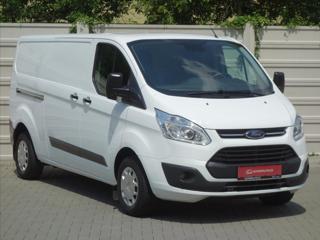 Ford Transit Custom 2,0 TDCi 96kW L2 Trend 1.maj DPF 290LWB Trend užitkové nafta