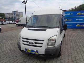 Ford Transit L2H2 8 MÍST BUS 2,2TDCI KLIMA užitkové