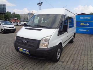 Ford Transit 300M L2H2 2.2TDCI 6 MÍST SERVISKA užitkové