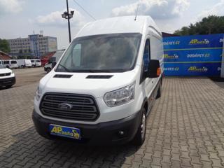 Ford Transit L4 2.0TDCI JUMBO KLIMA užitkové