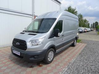 Ford Transit 350L 2,2TDCI Maxi+Klima užitkové