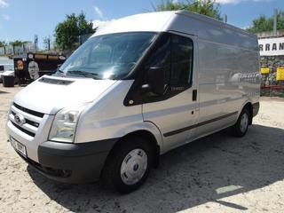 Ford Transit 2.TDCi,L2H2,klima,odp.Dph užitkové
