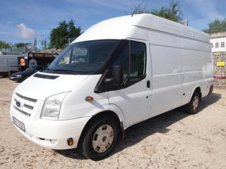 Ford Transit 2.2TDCi,92kw,JUMBO,klima užitkové