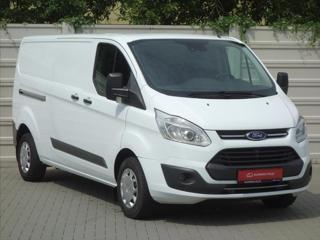Ford Transit Custom 2,0 TDCi 96kW L2 Trend 1.maj DPF 310LWB Trend užitkové nafta