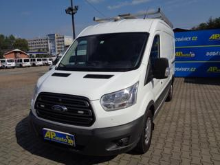 Ford Transit L2H2 350M 2.0TDCI KLIMA užitkové