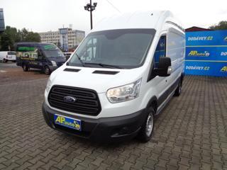 Ford Transit L3H3 2.2TDCI MAXI KLIMA užitkové