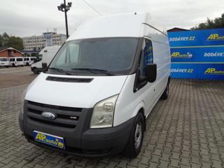 Ford Transit TRANSIT 2.4TDCI 330L MAXI KLIMA užitkové
