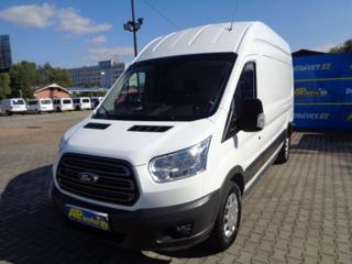 Ford Transit L3H3 2.0TDCI 350L KLIMA SERVISKA užitkové