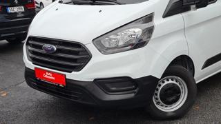 Ford Transit Custom 2,0 TDCI 77 KW  L2H1 užitkové