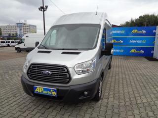 Ford Transit L3H3 2.0TDCI KLIMA SERVISKA užitkové