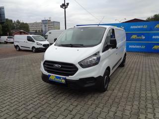 Ford Transit L2H1 2.0TDCI SERVISKA užitkové