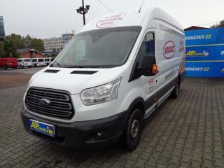 Ford Transit L4 2.2TDCI JUMBO KLIMA SERVISKA užitkové