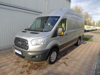 Ford Transit 350L 2,2TDCI 4x4 Jumbo+Klima užitkové