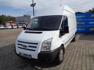 Ford Transit 2.2TDCI 350L MAXI KLIMA SERVISKA užitkové