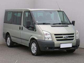 Ford Transit 2.2TDCi, 1.maj, ČR užitkové nafta