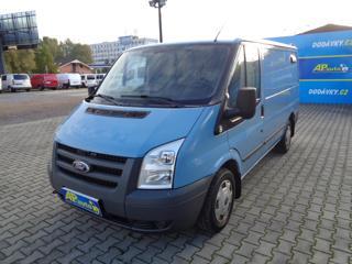 Ford Transit L1H1 2.2TDCI SERVISKA užitkové