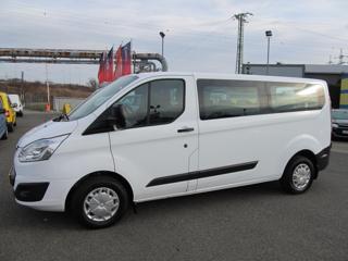 Ford Tourneo Custom 2.0 TDCi 9 míst ČR 1.maj VAN - 1