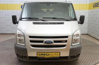 Ford Transit 2,2TDCi EUROLINE,PO SERVISU VAN