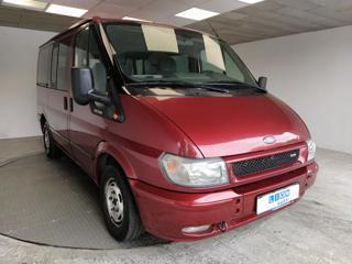 Ford Transit 2.0TDCi EUROLINE VAN