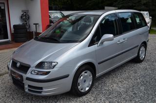 Fiat Ulysse 2.0JTD 100kW MPV